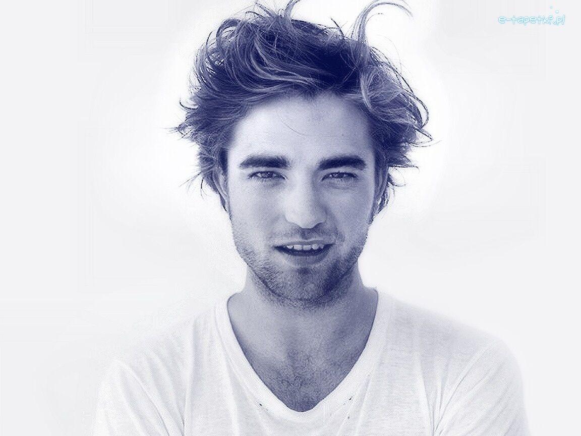 Aktor, Robert Pattinson
