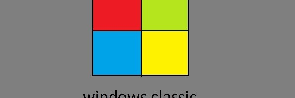 Windows Classic
