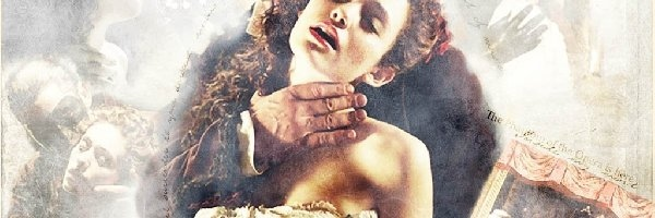 Phantom Of The Opera, Emmy Rossum, Gerard Butler, zdjęcie
