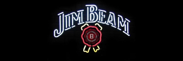Burbon, Jim Beam