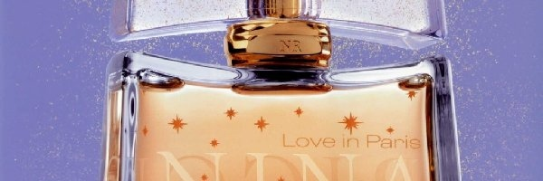 Nina Ricci, Perfumy, Love In Paris